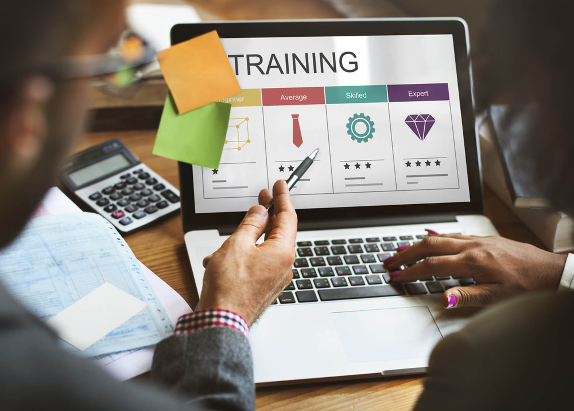 Non-Technical Skills Training